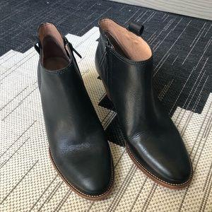 Madewell Billie Boots 8.5